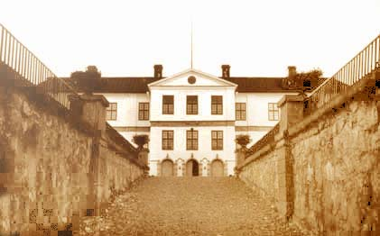 Uppfarten till Löfstad slott 2ba94051c4d9d