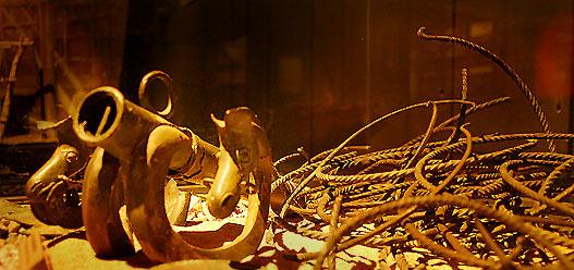 fakta om bronsåldern för barn